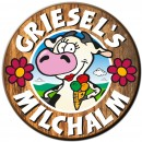 Logo Griesels Milchalm